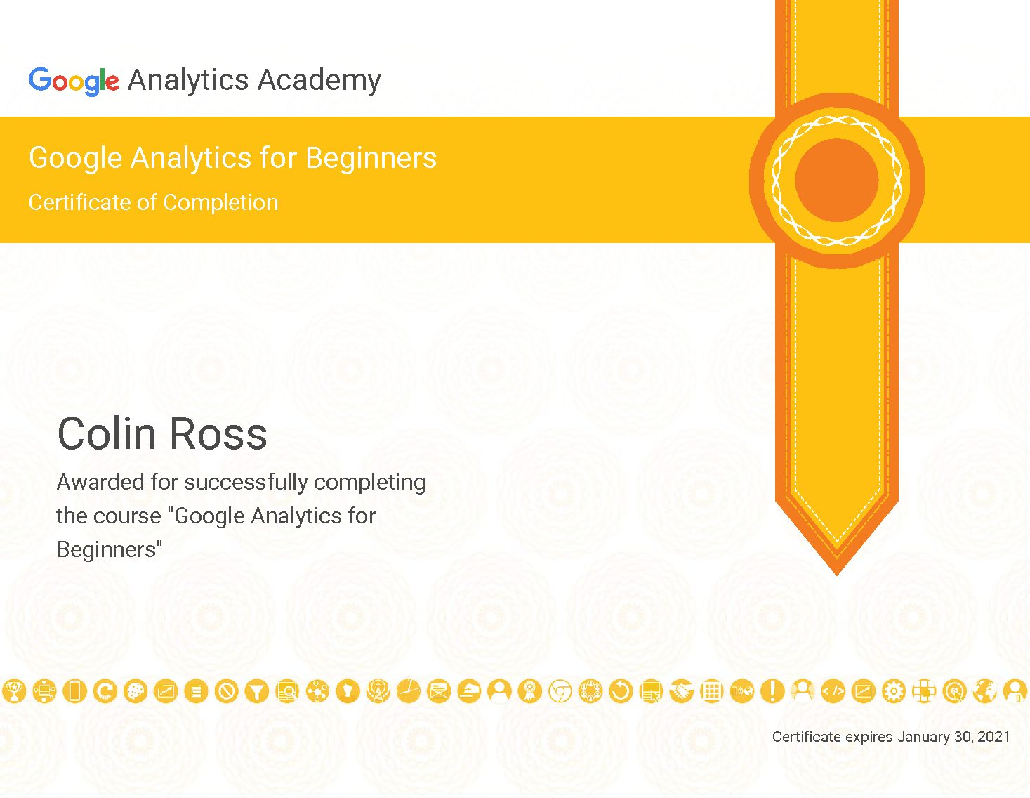 Everything You Need To Know For Your Google Analytics